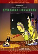 Strange Invaders (C)