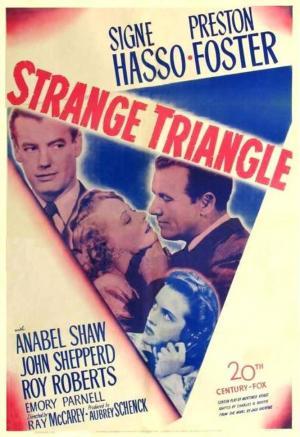 Strange Triangle