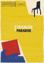 Un extraño en el paraíso