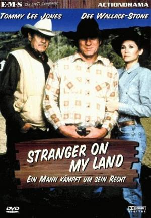 Extranjero en mi tierra (TV)
