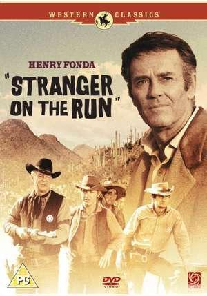 Stranger on the Run (TV)