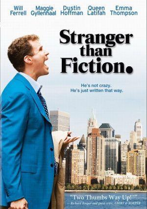 Más extraño que la ficción (2006) ()