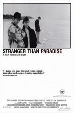 Más extraños que el paraíso