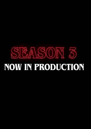Stranger Things 3 (Serie de TV)