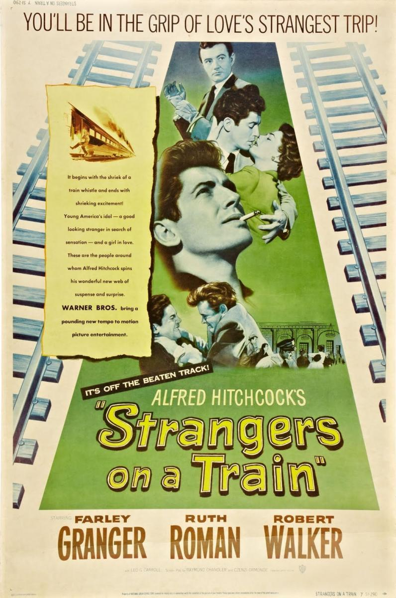 strangers on a train No capo / [intro] / c / [verse 1] / c you're not listening c am f and all my words are lost but found c we both want something new c am f i'll take the sky you keep.