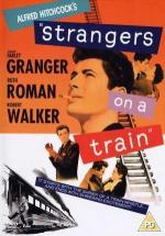Strangers on a Train : A Hitchcock Classic