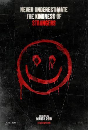 Strangers: Prey at Night (Los extraños 2)