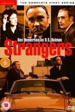 Strangers (Serie de TV)