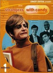 Strangers with Candy (Serie de TV)