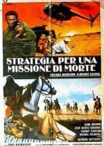 Strategia per una missione di morte