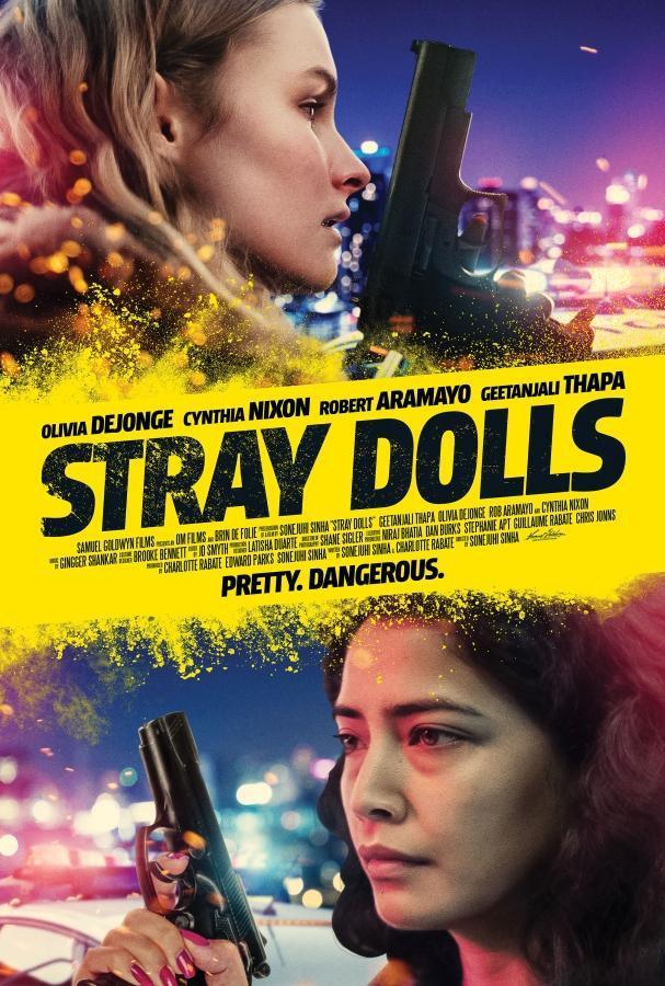 Stray Dolls (2019)[1080p] [Latino] [Google Drive]