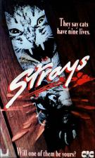 Strays (Killer Cats) (TV)