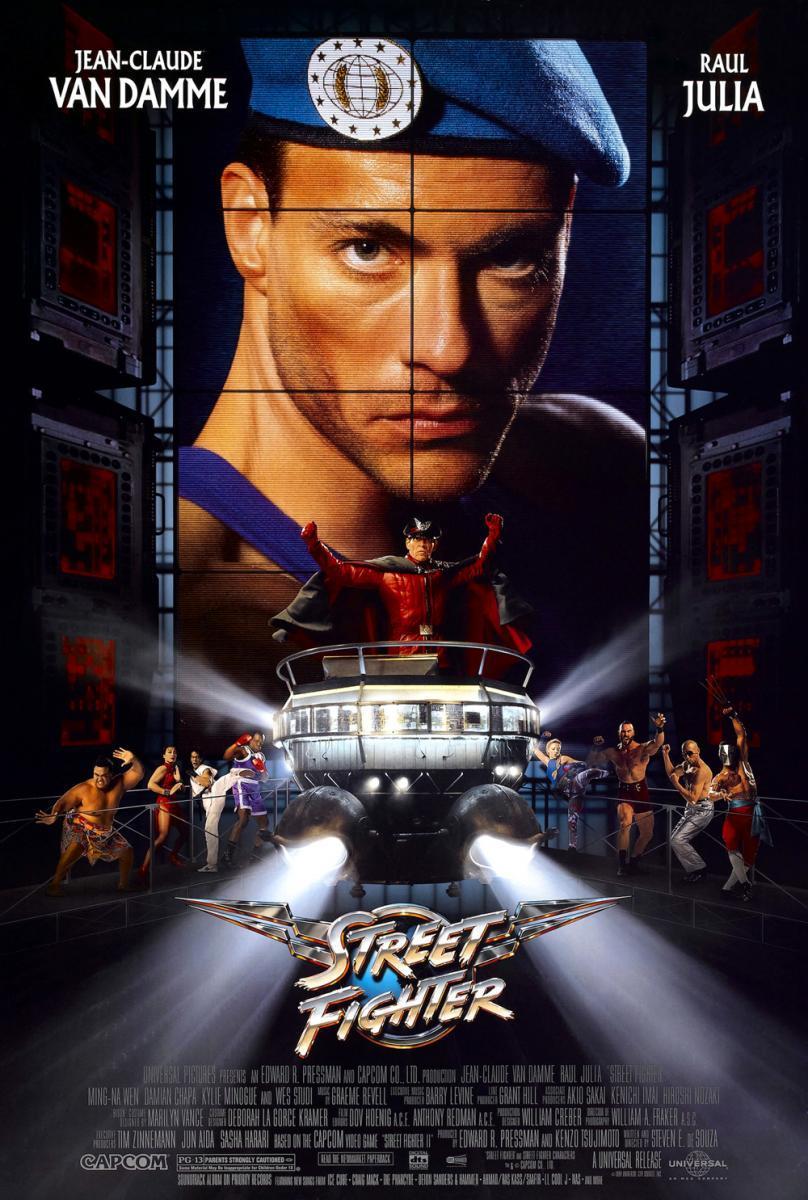 Street Fighter, la última batalla [1080p] [Latino-Ingles] [MEGA]