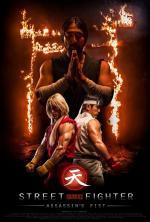 Street Fighter: Assassin's Fist (Serie de TV)