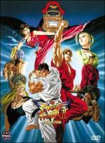 Street Fighter II: V (Serie de TV)