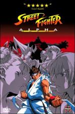 Street Fighter Alpha (Street Fighter Zero)