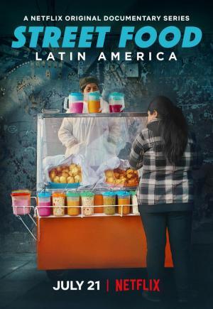 Street Food: Latinoamérica (Serie de TV)