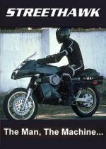 Street Hawk (TV Series)