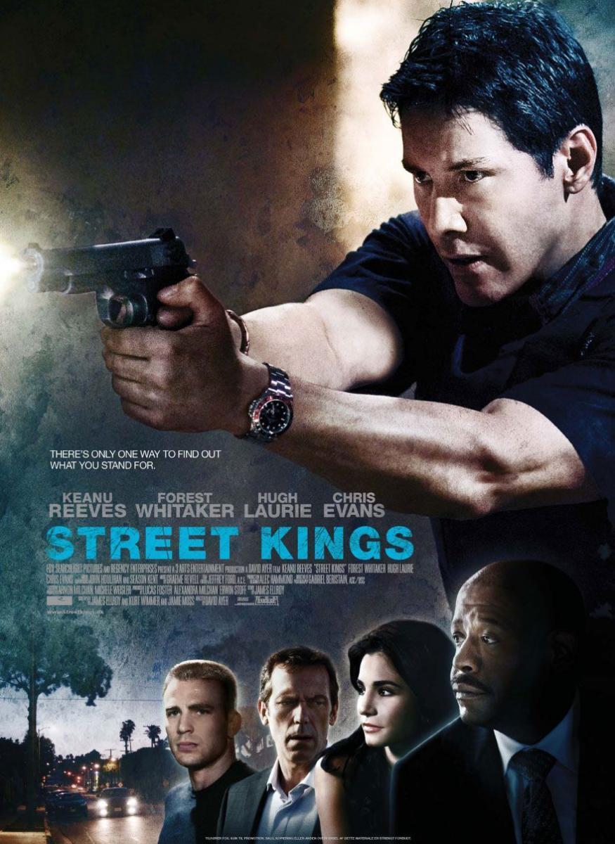 Reyes de la calle (2008) HD Latino 1 LINK