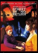 Street of No Return (Samuel Fuller's Street of No Return)