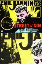 La calle del pecado