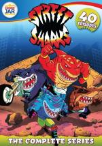 Street Sharks (TV Series)