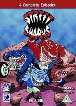 Street Sharks (Serie de TV)