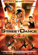 Street Dance, ¡a bailar!