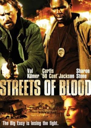 Calles sangrientas