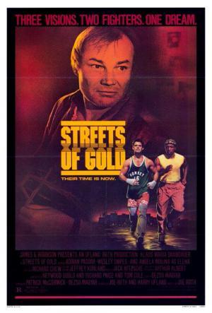 Calles de oro