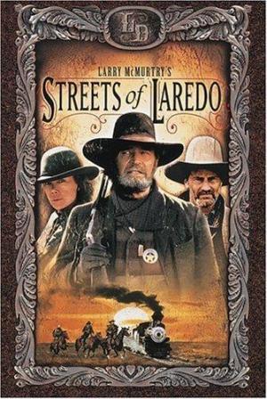 Laredo (Miniserie de TV)