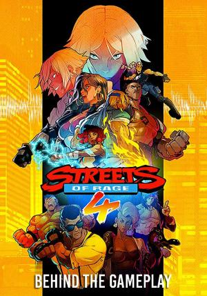 Streets of Rage 4: Behind the Gameplay (C)