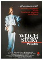 Witch Story (Pesadilla)