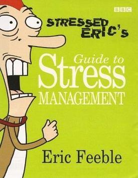 Eric el estresado (Serie de TV)
