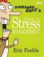 Stressed Eric (TV Series) (Serie de TV)