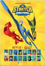Stretch Armstrong (Serie de TV)