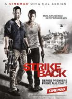 Strike Back: Project Dawn (TV Miniseries)