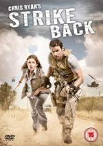 Strike Back (Serie de TV)