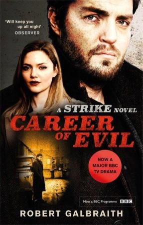 Strike: Career of Evil (TV Miniseries)