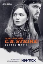 C.B. Strike: Lethal White (Miniserie de TV)