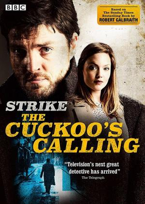 Cormoran Strike: El canto del cuco (Miniserie de TV)