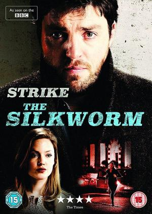 Strike: The Silkworm (TV Miniseries)