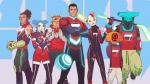 Striker Force 7 (Serie de TV)