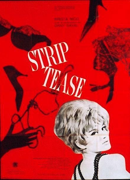 Rate My Strip Tease
