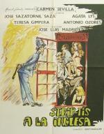 Strip-tease a la inglesa