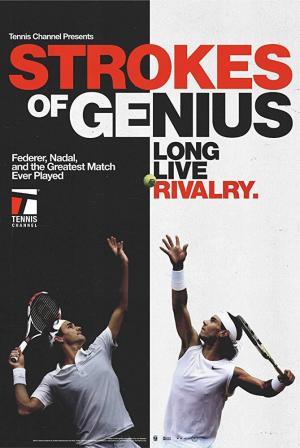 Nadal-Federer y el partido del siglo