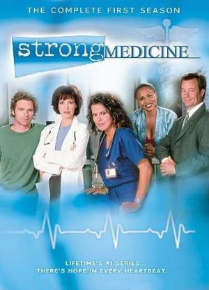 Strong Medicine (TV Series)