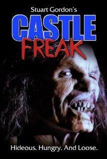 Stuart Gordon's Castle Freak