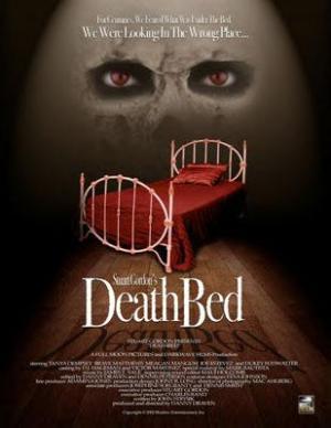 La cama de la muerte 2002 filmaffinity for Resumen de la pelicula la habitacion