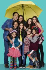 Entre hermanos (Serie de TV)
